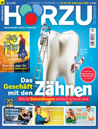 HÖRZU 38