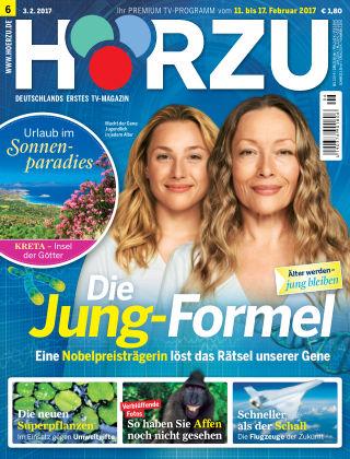 HÖRZU 06