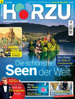 HÖRZU 11