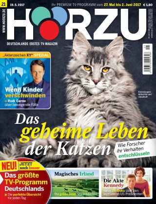 HÖRZU 21