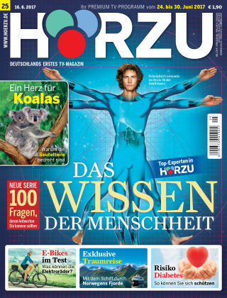 HÖRZU 25