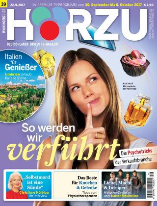 HÖRZU 39