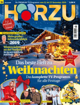 HÖRZU 51 2019