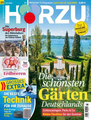 HÖRZU 23 2020
