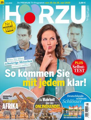 HÖRZU 25 2020