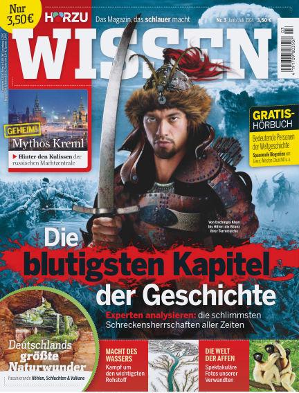 HÖRZU Wissen May 15, 2014 00:00