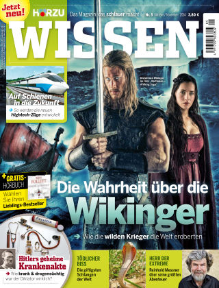 HÖRZU Wissen NR.05 2014