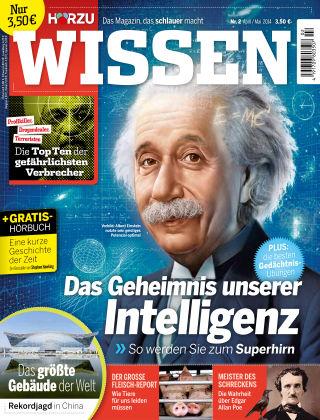 HÖRZU Wissen NR.02 2014