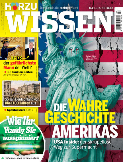 HÖRZU Wissen March 24, 2016 00:00