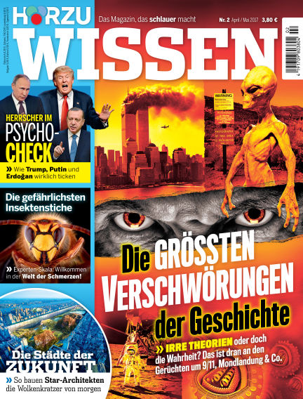 HÖRZU Wissen March 23, 2017 00:00