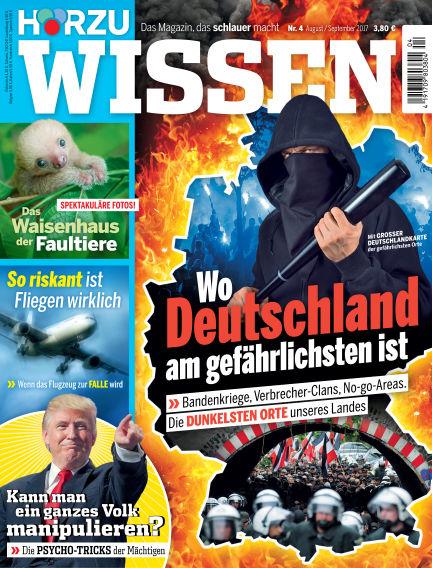 HÖRZU Wissen July 20, 2017 00:00