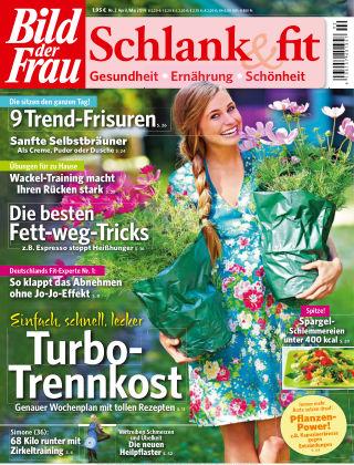 BILD der FRAU Schlank & Fit NR.02 2014
