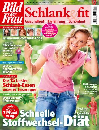 BILD der FRAU Schlank & Fit NR.04 2014