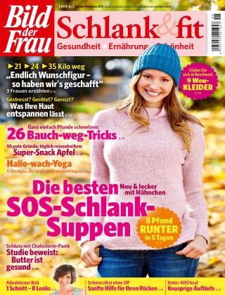 BILD der FRAU Schlank & Fit NR.05 2014