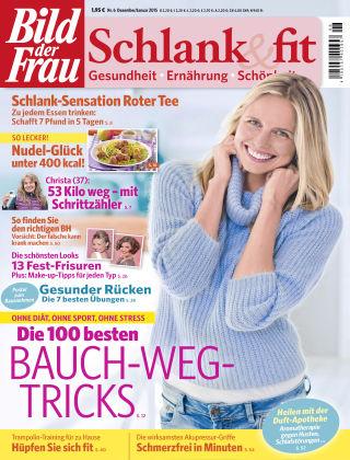 BILD der FRAU Schlank & Fit NR.06 2014