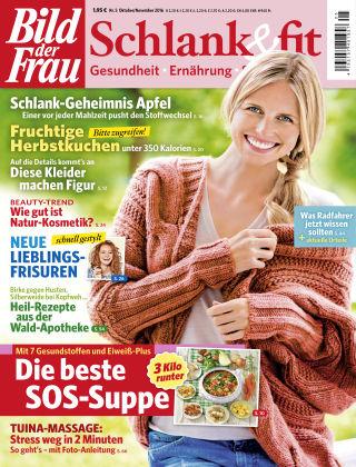BILD der FRAU Schlank & Fit 05