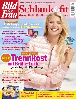 BILD der FRAU Schlank & Fit 01