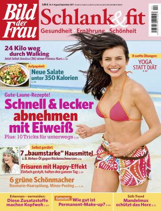 BILD der FRAU Schlank & Fit 04