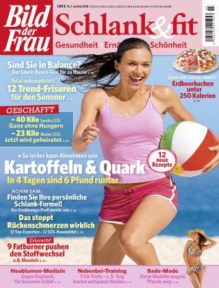 BILD der FRAU Schlank & Fit 03