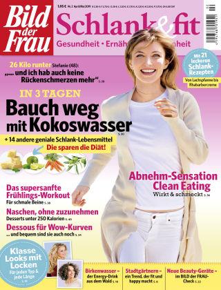 BILD der FRAU Schlank & Fit 02