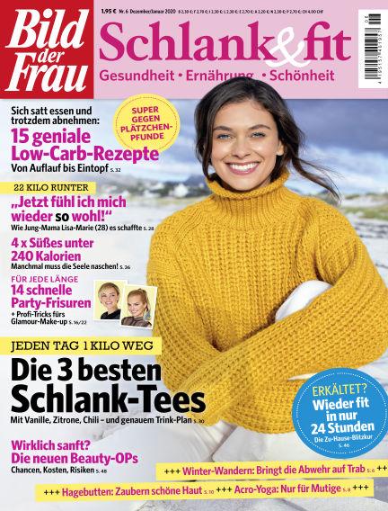 BILD der FRAU Schlank & Fit November 29, 2019 00:00