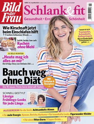 BILD der FRAU Schlank & Fit 62