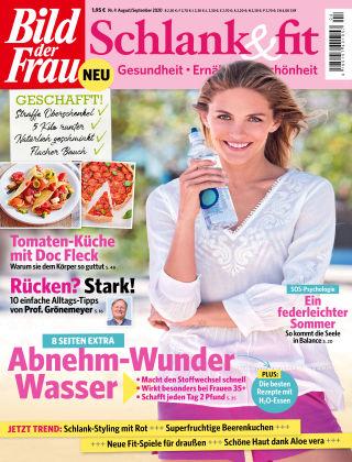 BILD der FRAU Schlank & Fit 64