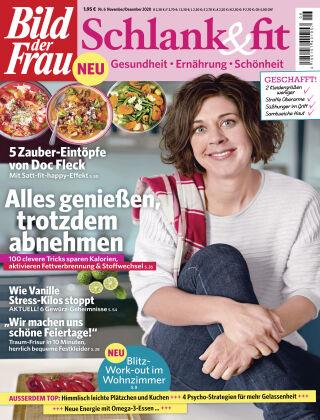 BILD der FRAU Schlank & Fit 66