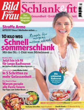 BILD der FRAU Schlank & Fit 63