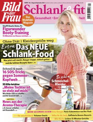 BILD der FRAU Schlank & Fit 04-2021