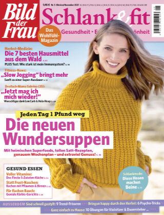 BILD der FRAU Schlank & Fit 05-2021