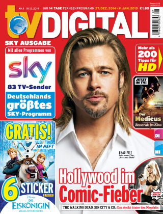 TV DIGITAL SKY NR.01 2015