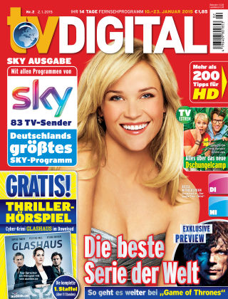 TV DIGITAL SKY NR.02 2015