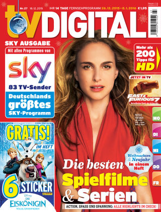 TV DIGITAL SKY 27
