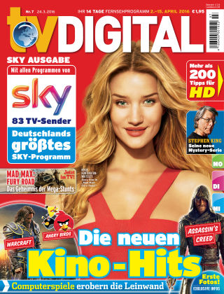 TV DIGITAL SKY 07