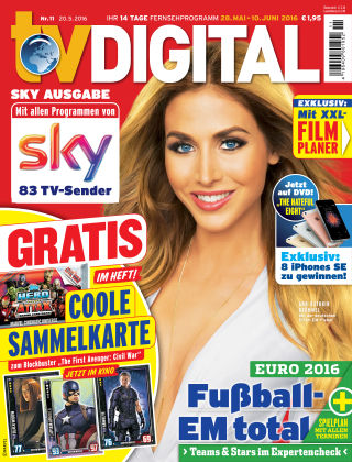 TV DIGITAL SKY 11