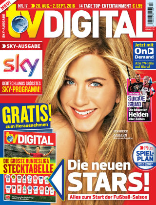 TV DIGITAL SKY 17