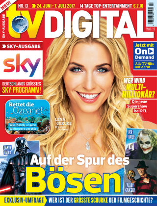 TV DIGITAL SKY 13