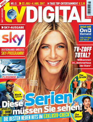 TV DIGITAL SKY 15