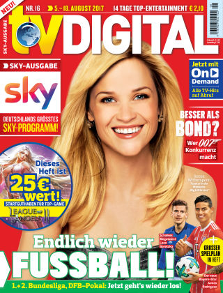 TV DIGITAL SKY 16