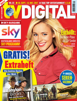 TV DIGITAL SKY 20