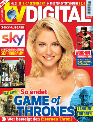 TV DIGITAL SKY 21