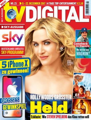 TV DIGITAL SKY 25