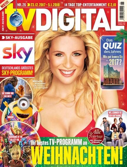 TV DIGITAL SKY December 15, 2017 00:00