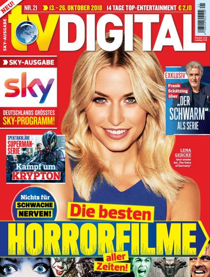 TV DIGITAL SKY October 05, 2018 00:00