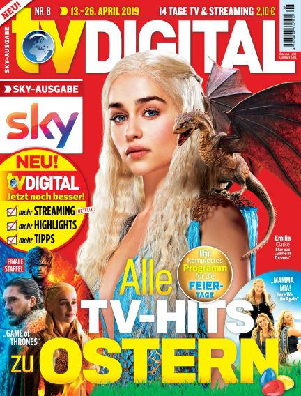 TV DIGITAL SKY April 04, 2019 00:00
