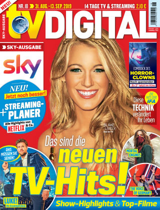 TV DIGITAL SKY 18