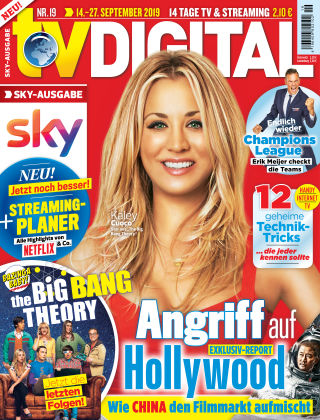 TV DIGITAL SKY 19