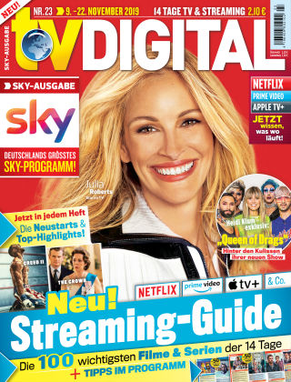 TV DIGITAL SKY 23