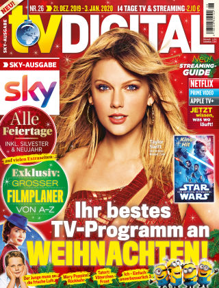 TV DIGITAL SKY 26